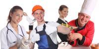 Fardas e Uniformes  de Trabalho