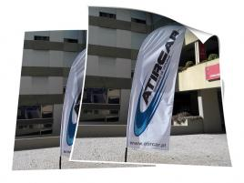 FLYBANNER'S PERSONALIZADOS