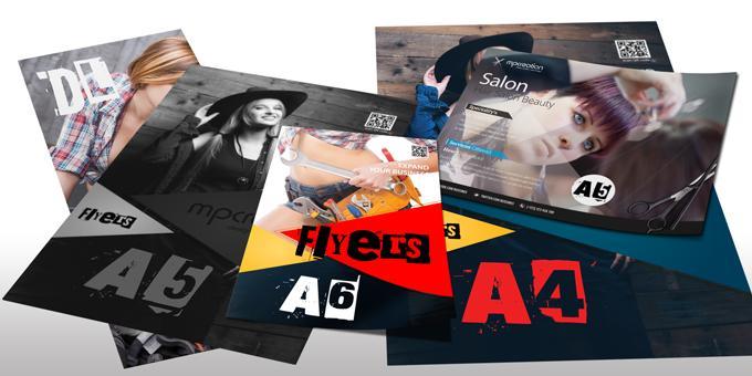 Flyers-DL-A4-A5-A6